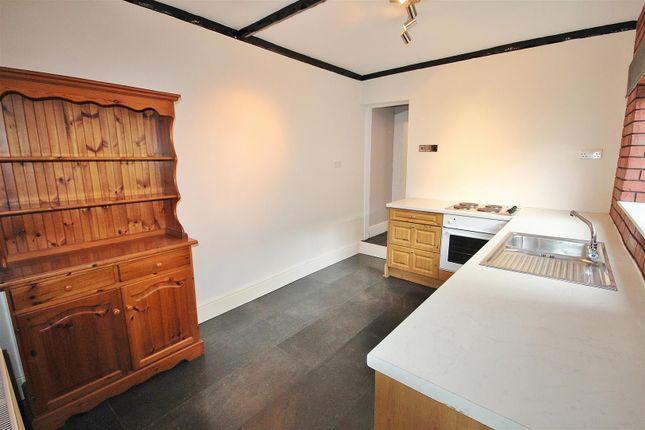 Kitchen of Kings Road, Askern, Doncaster DN6
