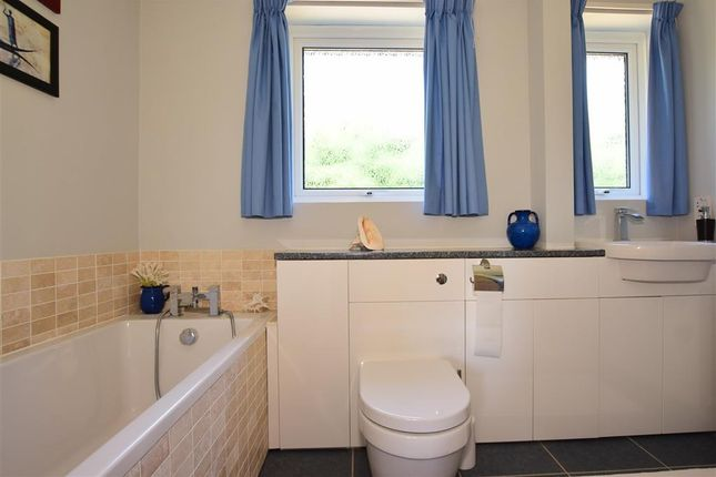 Bathroom of Redhill Wood, New Ash Green, Longfield, Kent DA3