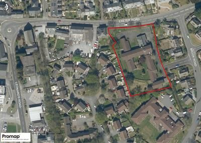 Commercial property for sale in Butterpark, Brook Road, Ivybridge, Devon