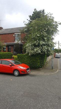 Thumbnail Semi-detached house to rent in Abbott Street, Castleton, Rochdale