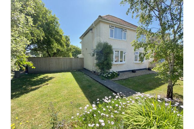 Thumbnail Detached house for sale in St. Marys Road, Burnham-On-Sea