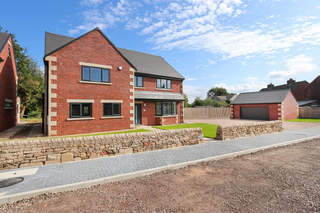 Thumbnail Property for sale in The Willows, Welbeck Glade, Bolsover