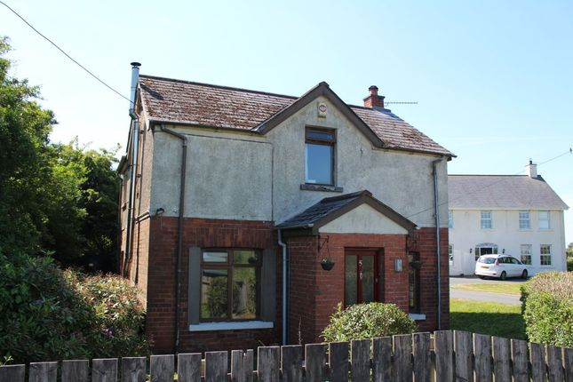 Thumbnail Detached house to rent in Ballymiscaw Road, Holywood