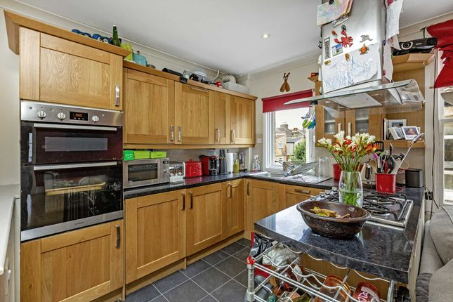 Thumbnail Bungalow for sale in Leverson Street, Streatham, London