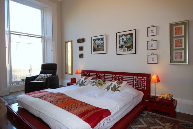 Thumbnail Flat to rent in Gloucester Place, New Town, Edinburgh