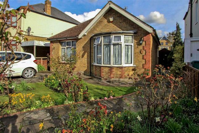 Thumbnail Detached bungalow for sale in Ferrers Avenue, West Drayton, Middlesex