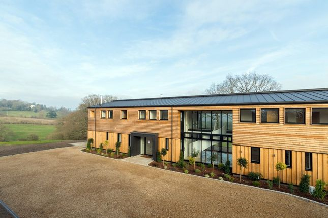 Thumbnail Detached house to rent in Cotton Row, Holmbury St. Mary, Dorking