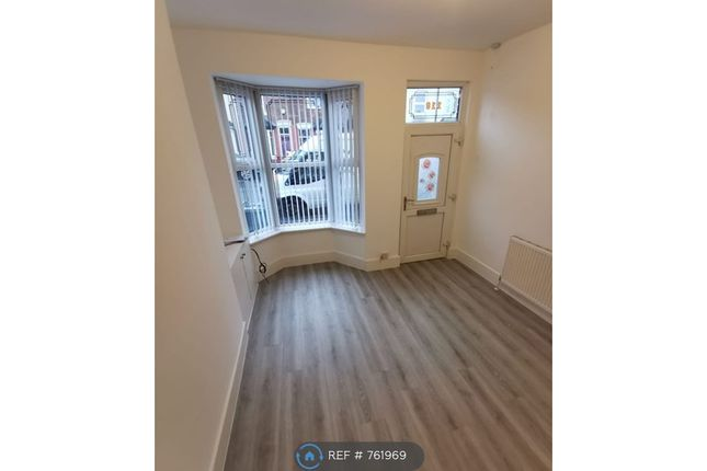 Thumbnail 3 bed terraced house to rent in Eva Road, Birmingham