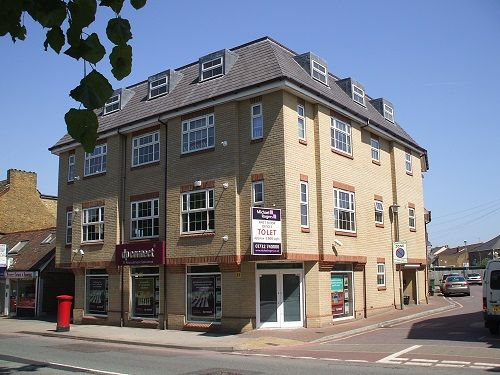 Thumbnail Office to let in Yeoman's Court, Masons Hill, Bromley