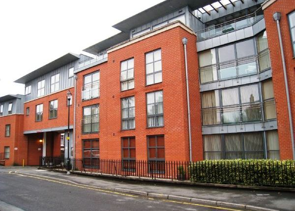 Thumbnail Flat to rent in City Space House, East Cliff, Preston