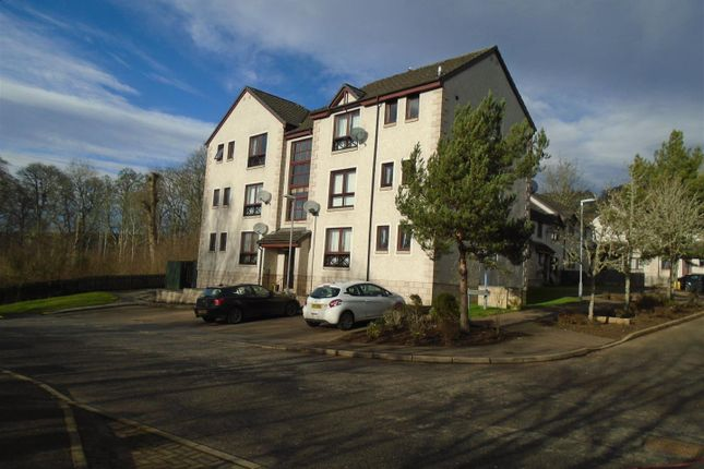 Flat for sale in Tulloch Square, Dingwall