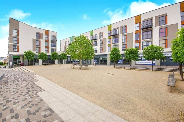 Thumbnail Flat to rent in The Square, Long Down Avenue, Bristol