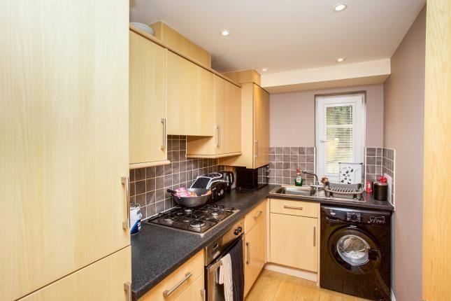 Kitchen of Bastins Close, Southampton, Hampshire SO31