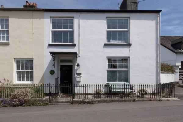 Thumbnail Semi-detached house for sale in Ipplepen, Newton Abbot, Devon