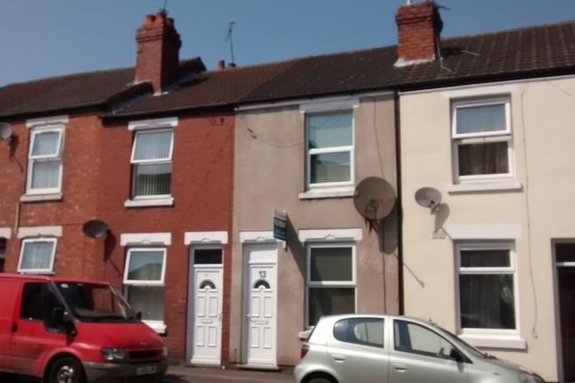 Thumbnail Detached house to rent in Mulliner Street, Coventry