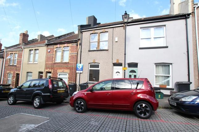 Thumbnail Property to rent in Hardy Road, Bedminster, Bristol