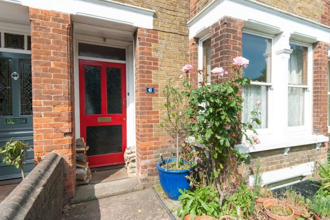 Thumbnail Property for sale in London Road, Faversham