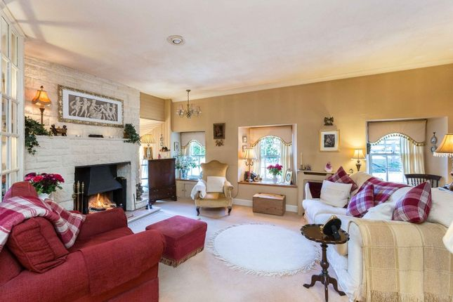 Thumbnail Cottage for sale in 19 Keltybridge, Blairadam, Perth & Kinross