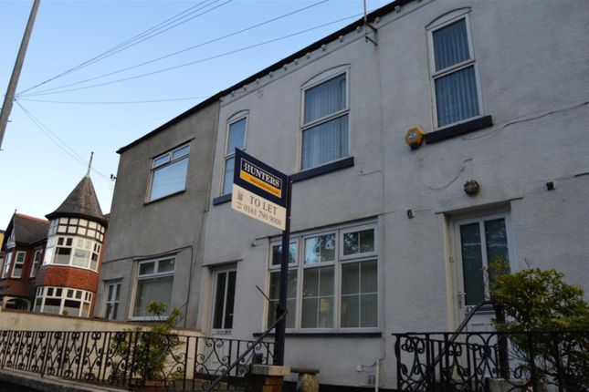 Thumbnail Terraced house to rent in Folly Lane, Swinton, Manchester