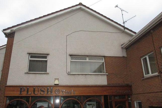 Thumbnail Flat for sale in Fairwood Drive, Baglan, Port Talbot, Neath Port Talbot.
