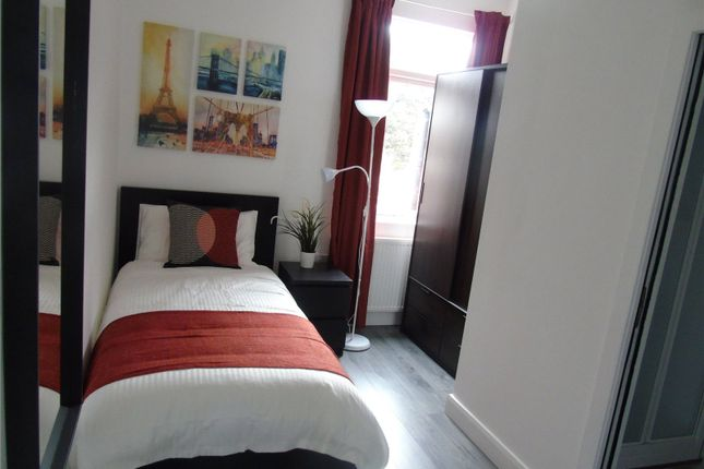 Thumbnail Property to rent in Hornby Road, Bootle