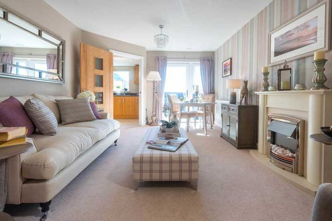2 bedroom flat for sale in Bramble Hill, Bude
