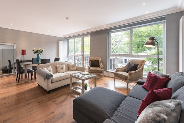 Thumbnail Terraced house for sale in Blandford Street, London