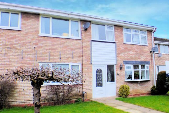 Thumbnail Semi-detached house for sale in Gifford Walk, Stratford-Upon-Avon