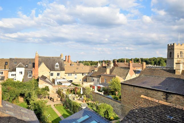 Thumbnail End terrace house to rent in Maiden Lane, Stamford