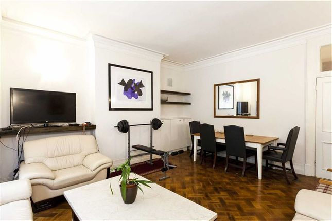 Thumbnail Flat for sale in Transcept Street, London, London