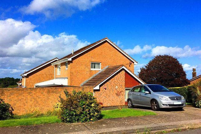 Thumbnail Property to rent in Green Park Walk, Preston, Paignton