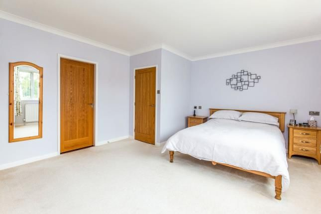 Bedroom 1 of Rudby Lea, Hutton Rudby, Yarm, Uk TS15