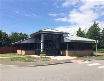 Thumbnail Office for sale in Nursery Unit, Crucible Park, Swansea Vale, Swansea, Swansea