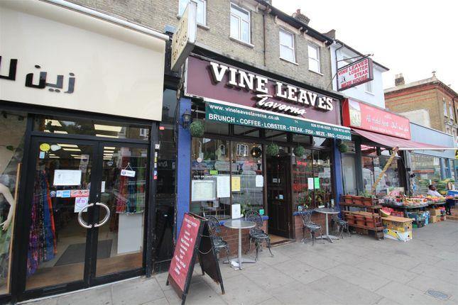 Thumbnail Retail premises to let in Uxbridge Road, Shepherds Bush