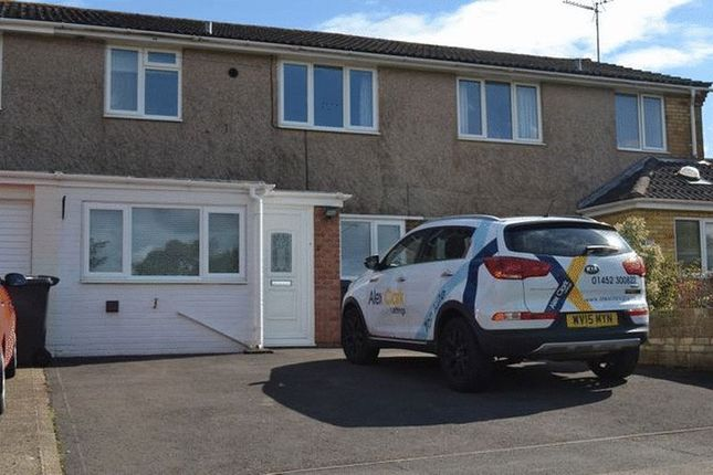 Thumbnail Semi-detached house to rent in Sims Lane, Quedgeley, Gloucester