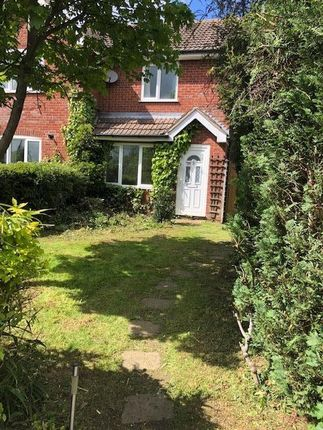 Thumbnail Semi-detached house for sale in Pleasant Way, Leamington Spa