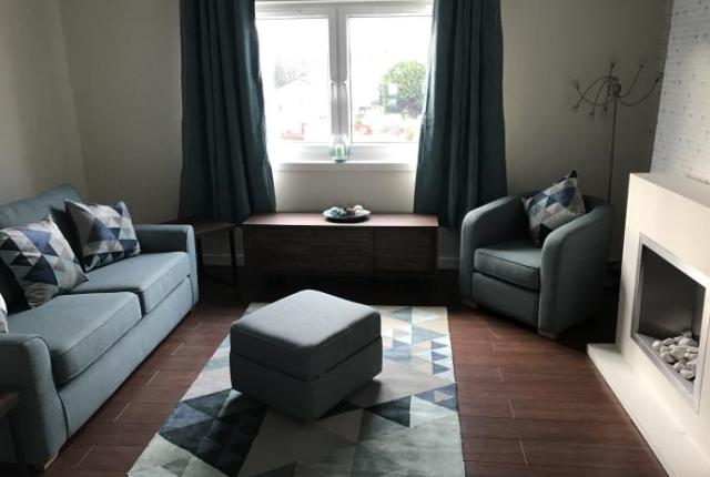 Thumbnail Flat to rent in Edinburgh Road, Musselburgh