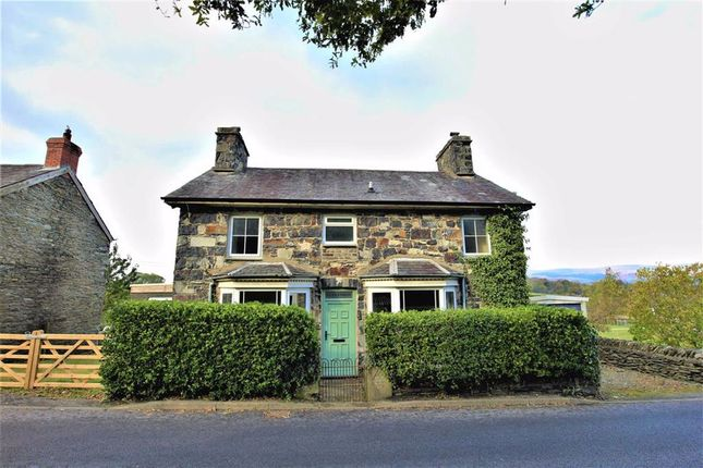 Thumbnail Detached house for sale in Furnace, Machynlleth
