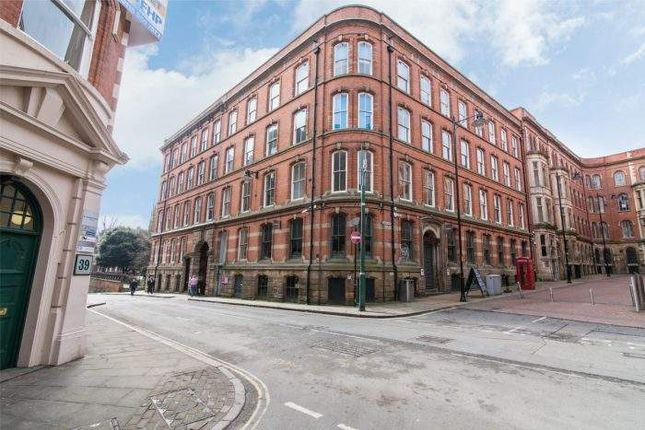Thumbnail Office to let in First Floor, 32-34 Stoney Street, The Lace Market, Nottingham