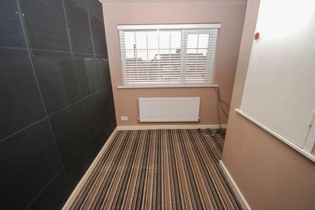 Bedroom of Manx Square, Sunderland SR5