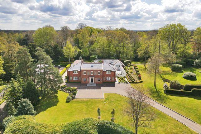 6 bed detached house for sale in Manor Lane, Fawkham, Kent DA3