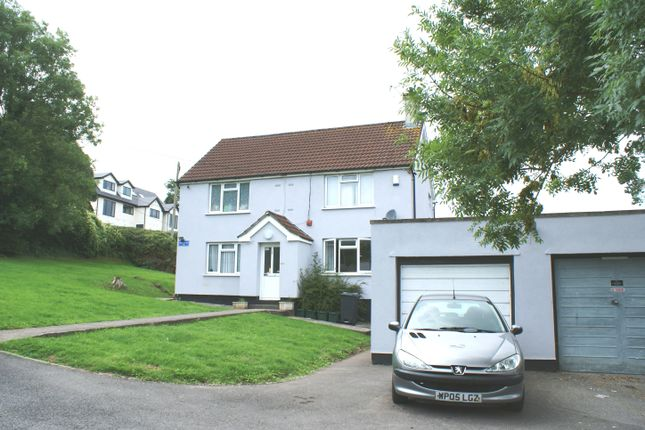 Thumbnail Flat to rent in North Road, Banwell