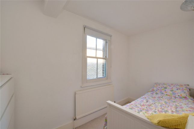 Bedroom of Lassell Street, Greenwich, London SE10
