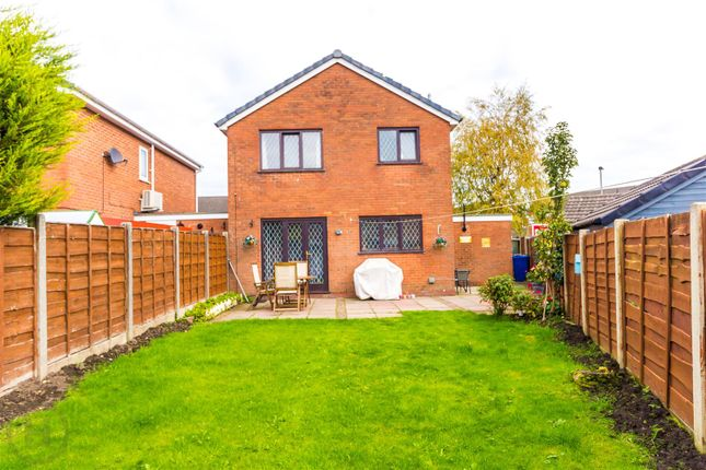 Merlewood-30 of Merlewood Drive, Tyldesley, Manchester M29