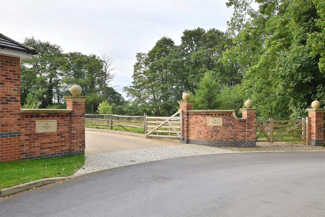 Gated Entry - Private Drive