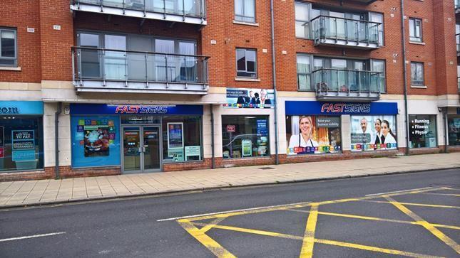 Thumbnail Retail premises to let in Unit 6 Victoria Court, Victoria Road, Chelmsford, Essex
