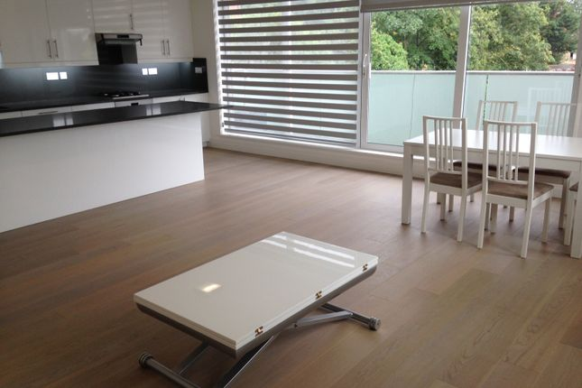 Thumbnail Flat to rent in Very Near The Common Green Area, Ealing