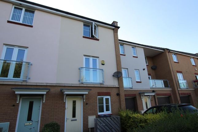 Thumbnail Property to rent in Bythesea Avenue, Bristol