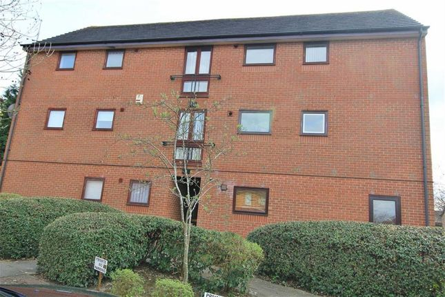 Thumbnail Flat to rent in Porthcawl Green, Tattenhoe, Milton Keynes