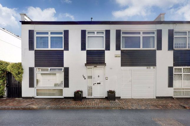 Thumbnail Semi-detached house for sale in Hawtrey Road, London